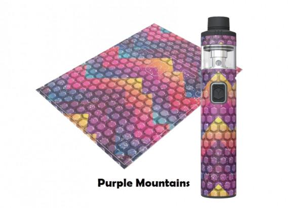 LYNDEN-VOX Skin-Purple-Mountains