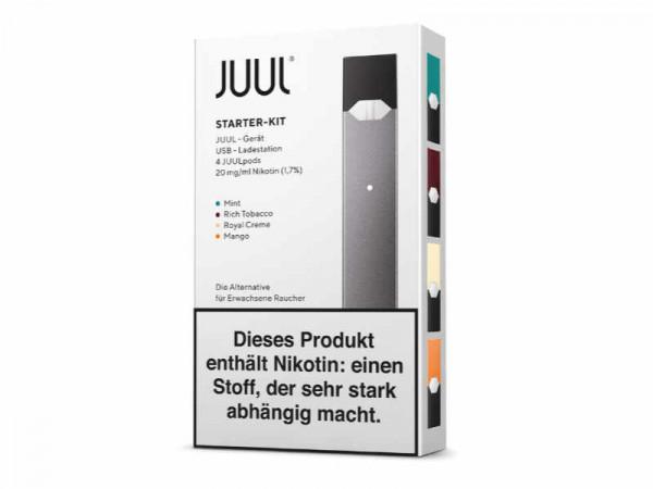 JUUL-Starter-Kit-mit-4-Pods-kaufen