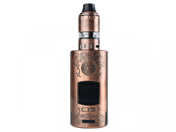 Vapefly Kriemhild Limited Edition Copper