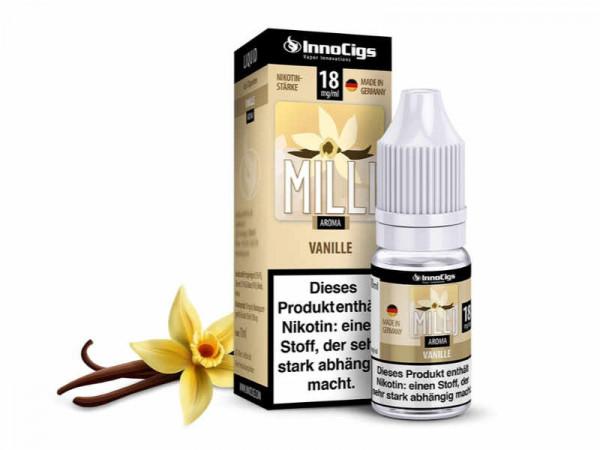 InnoCigs-Milli-Vanille-E-Liquid-10ml-verschiedene-Nikotinstärken