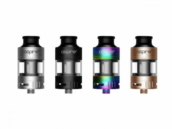 Aspire Cleito Pro Tank Verdampfer