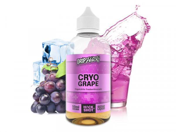 DripHacks Cyro Grape Aroma 50ml
