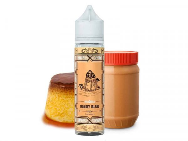 Avoria-Monkey-Island-Longfill-Aroma-20-ml-kaufen