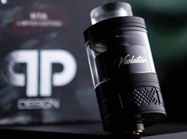 qp Design Violator RTA Limited Edition