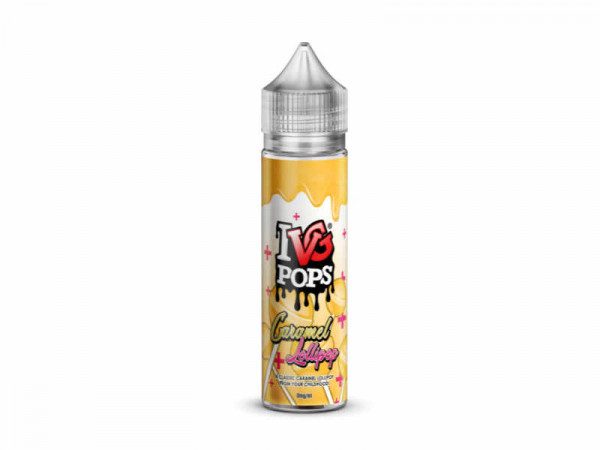 IVG-Pops-Caramel-Lollipop-Shake-and-Vape-Liquid-50ml