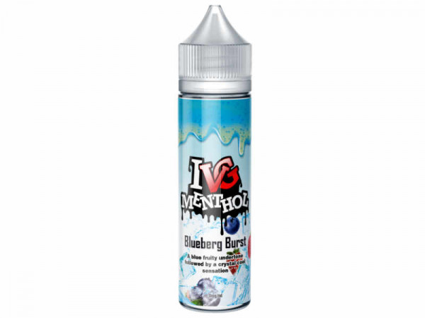IVG-Menthol-Blueberg-Burst-Shake-and-Vape-Liquid-50ml