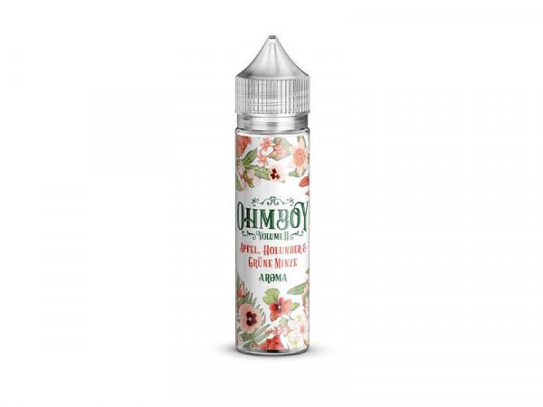 OhmBoy-Volume-II-Apfel-Holunderblüte-Grüne-Minze-15ml-Aroma-kaufen