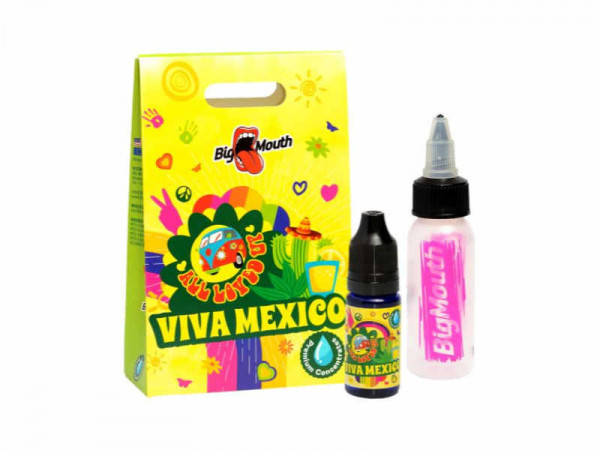 Big-Mouth-Viva-Mexico-All-Loved-Up-Aroma-10ml