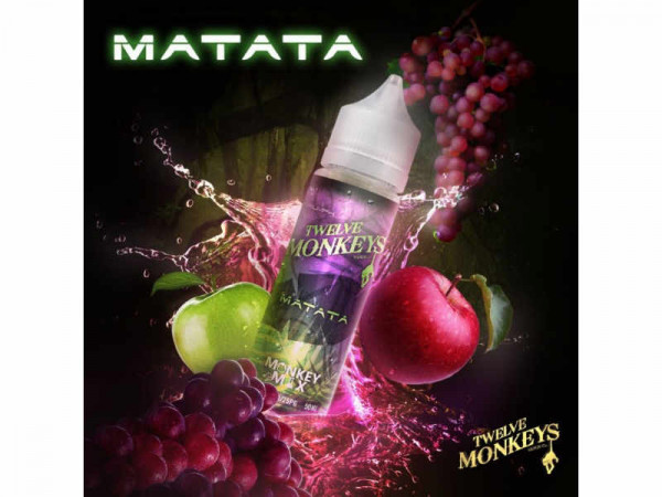 Twelve-Monkeys-Matata-50ml-Liquid