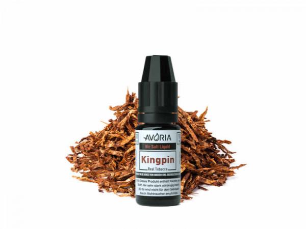 Avoria-Kingpin-Niktinsalz-Liquid-10ml-20mg-kaufen