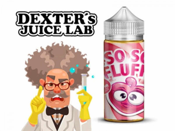 Dexter´s-Juice-Lab-So-So-Fluffy-Shake-and-Vape-Liquid