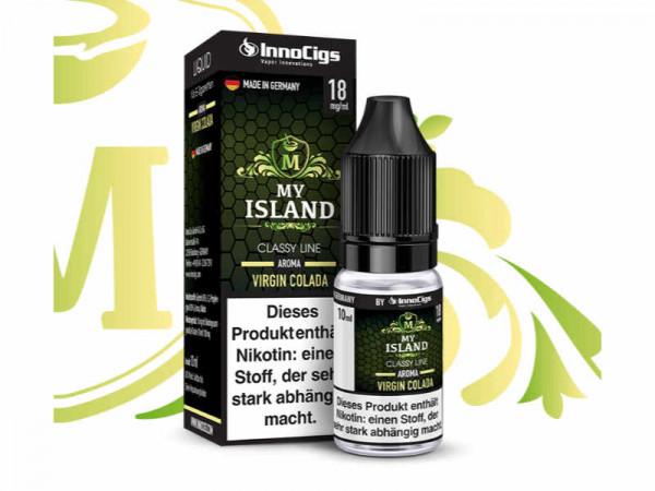 InnoCigs-Classy-Line-Liquid-My-Island-10ml-kaufen