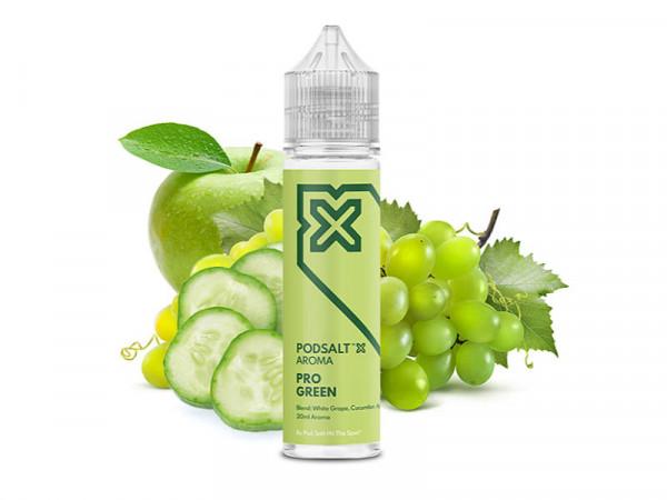 Pod-Salt-X-Pro-Green-20ml-Aroma-kaufen