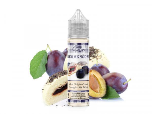 Flavour-Smoke Germknödel Aroma 20ml inc 60ml Flasche