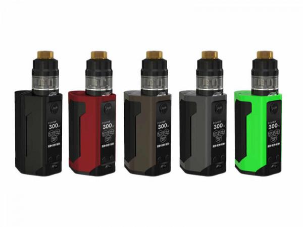 Reuleaux RX GEN3 Gnome Kit