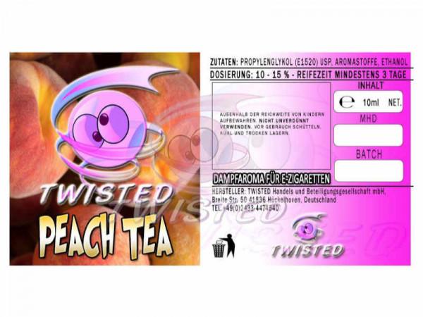 Twisted-Aroma-Peach-Tea-10ml