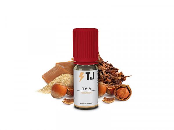 T-Juice-Tobacco-TY4-Aroma-10-ml-kaufen