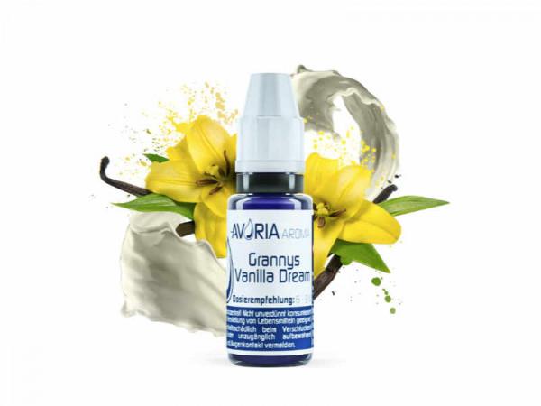 Avoria-Grannys-Vanilla-Dream-Aroma-12ml