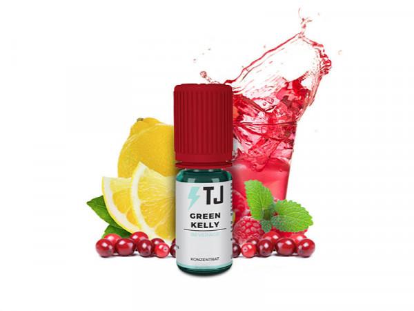 T-Juice-Beverage-Green-Kelly-Aroma-10ml-kaufen