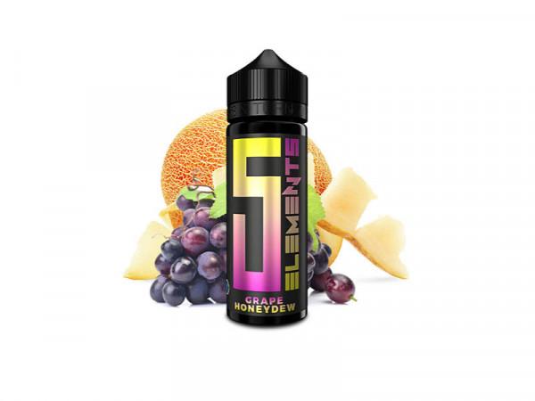 5 Elements Grape Honeydew Aroma kaufen