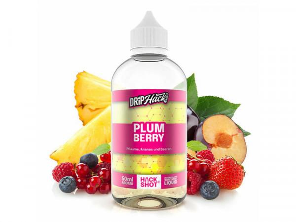 Drip Hacks Plum Berry Aroma 50ml