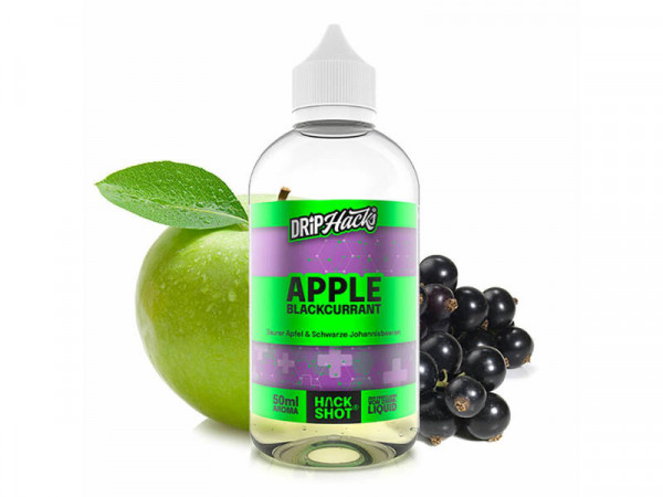 DripHacks Apple Blackcurrant Aroma 50ml