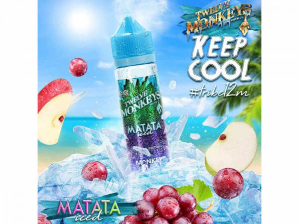 Twelve-Monkeys-Matata-Iced-Shake&Vape-Liquid-50ml