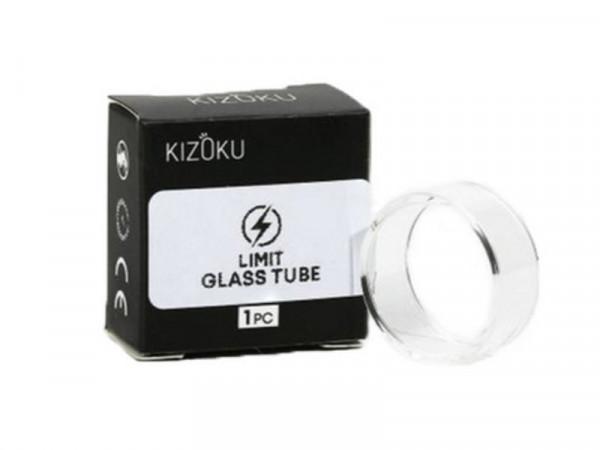 Kizoku Limit MTL RTA Ersatzglas 3ml