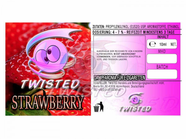 Twisted-Aroma-Strawberry-10ml