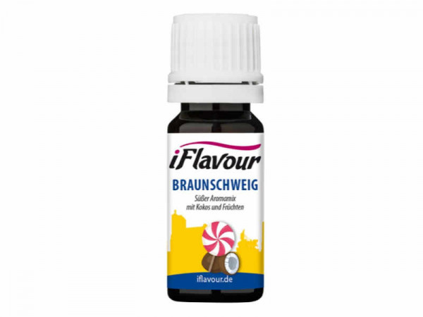 iFlavour-Aroma-Braunschweig-10ml