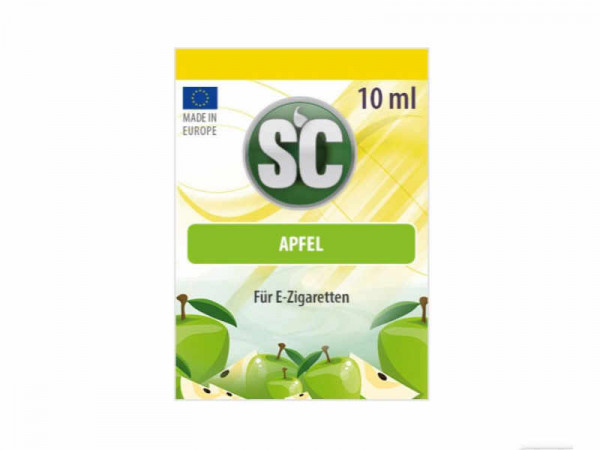 SC - Aroma Apfel
