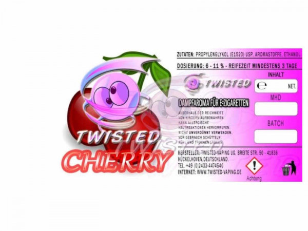 Twisted-Aroma-Cherry-10ml
