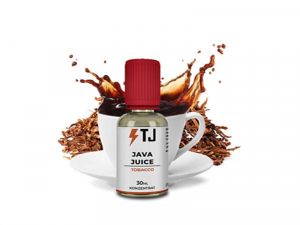 T-Juice-Tobacco-Java-Juice-20ml-Longfill-Aroma-kaufen