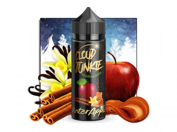 cloudjunkie-winterapple-aroma-30ml-kaufen
