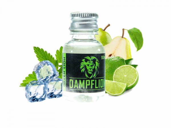 Dampflion-Green-Lion-Aroma-20ml