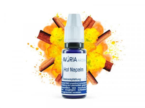 Avoria Hot Napalm Aroma 12 ml