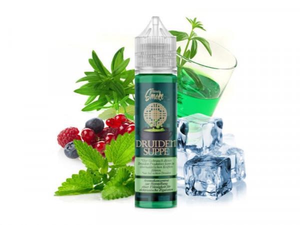 Flavour-Smoke Druidensuppe Aroma 20ml in 60ml Flasche