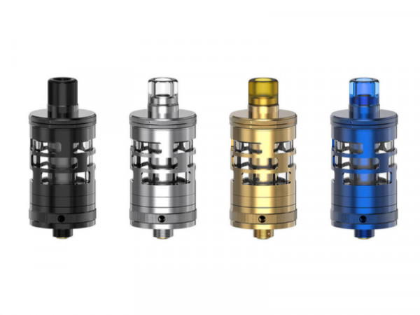 Aspire Nautilus GT Mini Tank Verdampfer