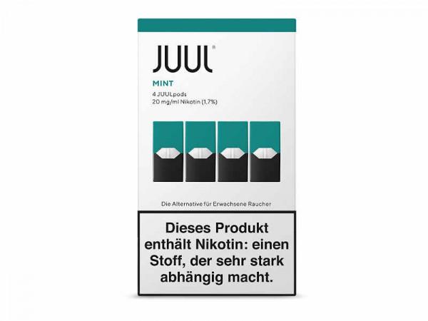 JUUL-Pods-kaufen-Mint-4er-Pack
