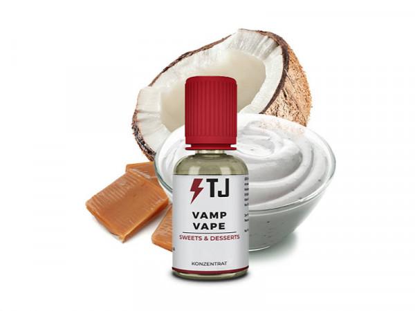 T-Juice Sweets and Desserts Vamp Vape Aroma