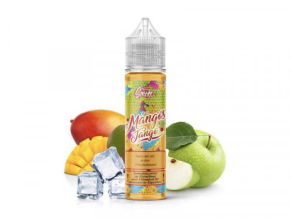 Flavour-Smoke Gold Mangos Tango Aroma 20ml in 60ml Flasche