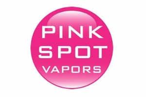 Pink Spot Vapors