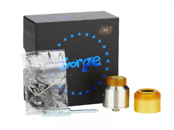 Advken Gorge RDA Kit