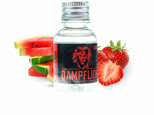 Dampflion-Red-Lion-Aroma-20ml