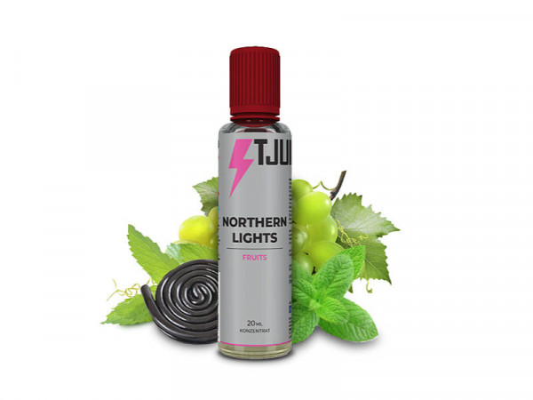 T-Juice-Fruits-Northern-Lights-20ml-Longfill-Aroma