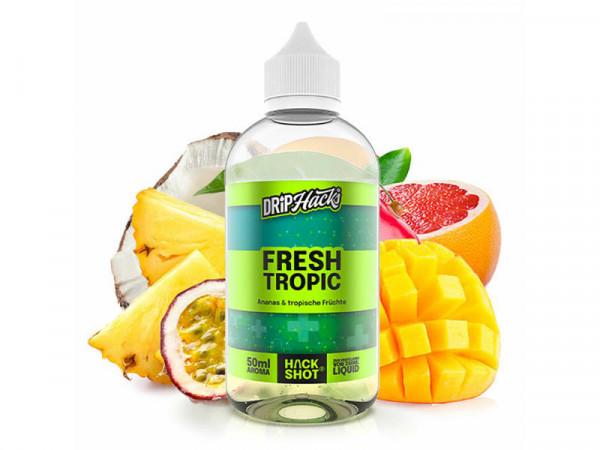 Drip Hacks Fresh Tropic Aroma 50ml