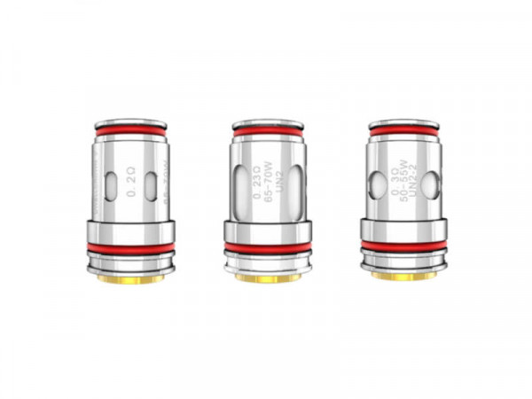 UWELL Crown 5 UN2 Meshed-H Coil