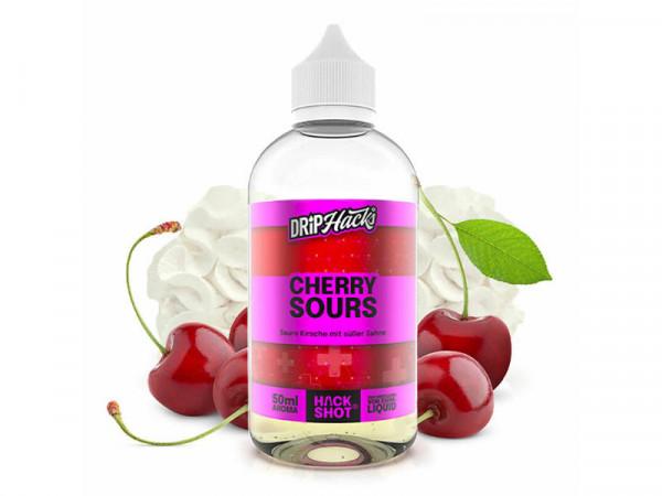 Drip Hacks - Cherry Sours Aroma 50ml