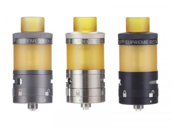 Aromamizer Supreme RDTA V2 Ultem Kit