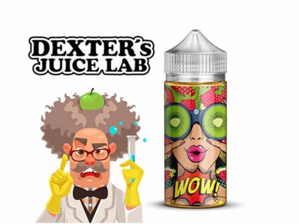Dexter´s Juice Lab-WOW!-Shake-and-Vape-40ml